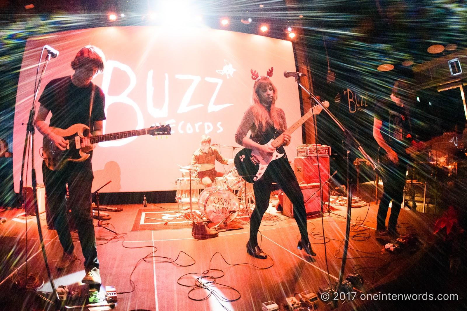 One In Ten Words Casper Skulls At The Rec Room Concert Pictures