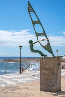 Salinas del Matorral - Pozo Izquierdo - Salinas de Tenefé | Wandern Gran Canaria 20