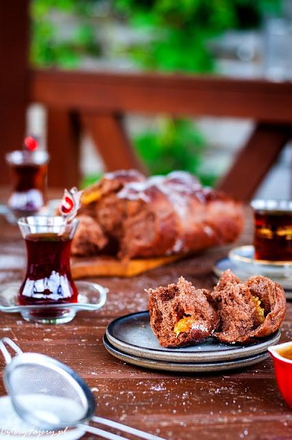 chlebek-odrywany-kawowo-pomaranczowy