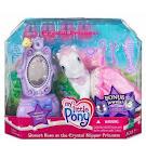 My Little Pony Desert Rose Dress-Up Ponies Crystal Slipper Princess G3 Pony