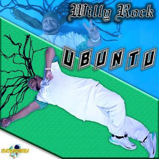 MUSIC: Willy Rock - Ubuntu   @naija_rock