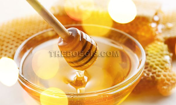 Benefits and efficacy of honey for beauty facial skin