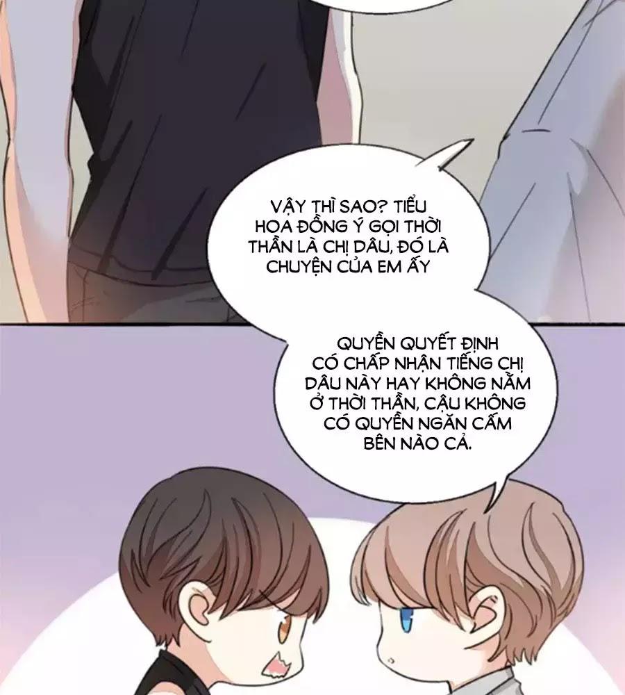 Mùi Hương Lãng Mạn Chapter 30 - Trang 58