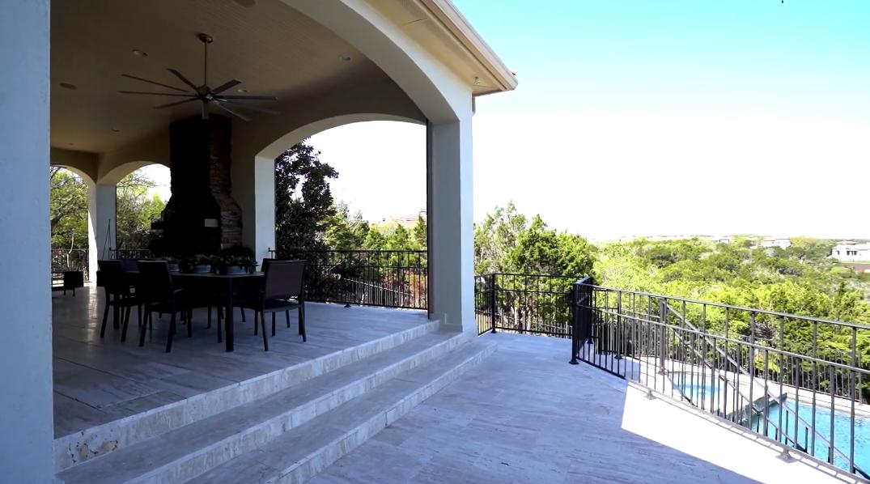 45 Interior Design Photos vs. 4916 Mirador Dr, Austin, TX Luxury Home Tour