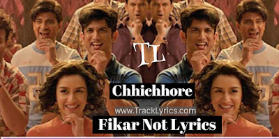 fikar-not-lyrics