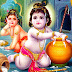Bal Krishna Wallpaper