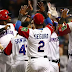 Dominicana a retener la corona... Clásico Mundial 2017