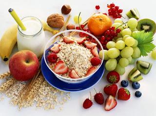 Makanan Sehat yang Harus Dikonsumsi Oleh Penderita Hipertensi