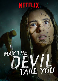 May the Devil Take You (2018) English (Eng Subs) x264 Bluray 480p [332MB] | 720p [948MB] mkv