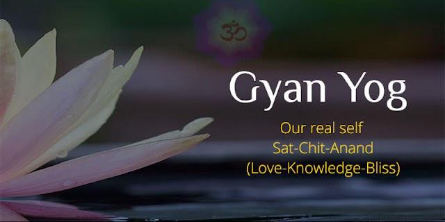 Gyan Yoga the Vibrant Milestone on Expressway of Happiness