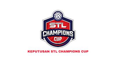 Keputusan STL Champions Cup 2019 (TERKINI)
