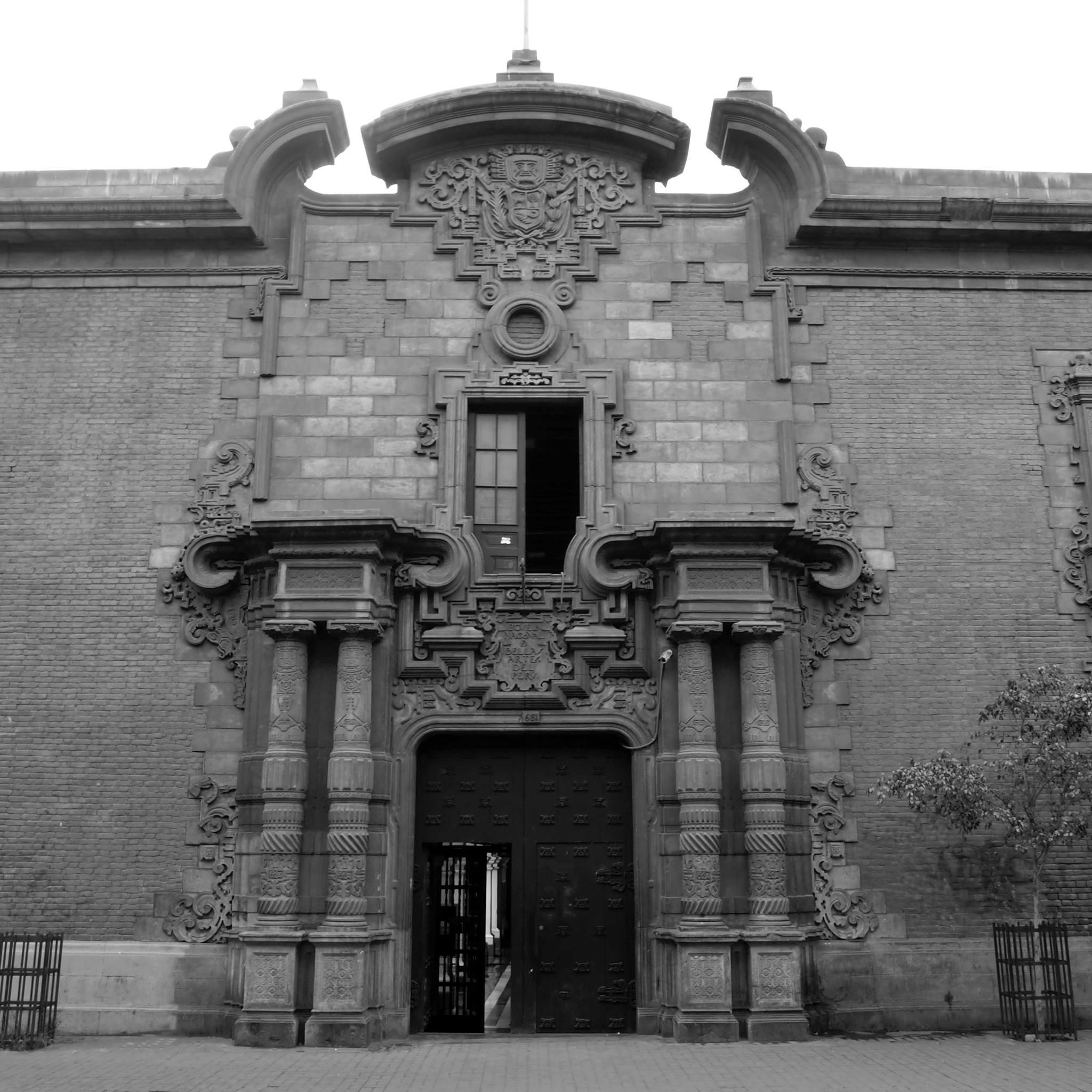 Escuela Nacional Superior Autónoma de Bellas Artes del Perú - ENSABAP