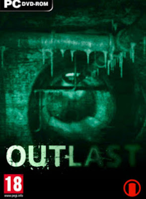 Download the game Outlast