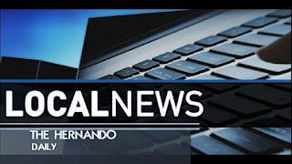 The Hernando Daily