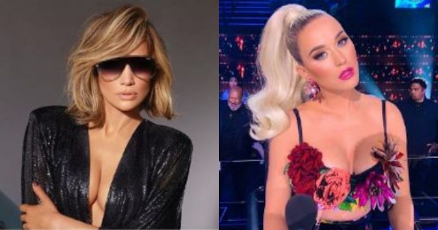 Top 10 Hot Celebs Who've Never Needed Breast Implants