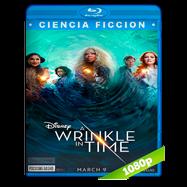 Un viaje en el tiempo (2018) Full HD 1080p Audio Dual Latino-Ingles