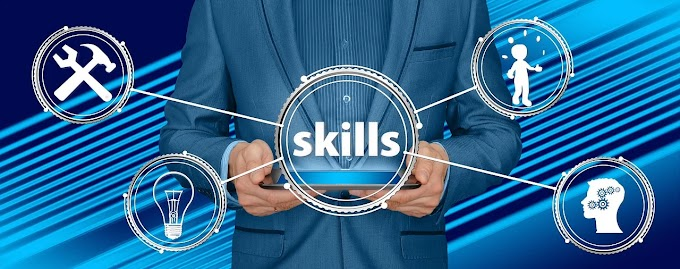 Top 10 Skills learn for your future in 2021 and Beyond