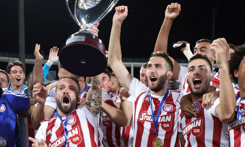Κύπελλο Ελλάδας: Το πρόγραμμα των πρώτων αγώνων της ημιτελικής φάσης