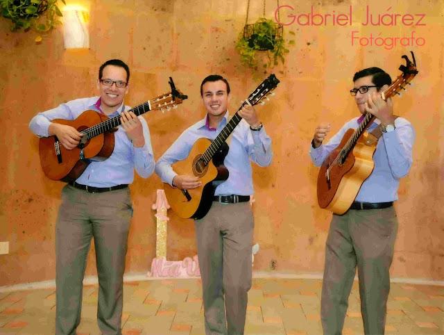 Trio Musical en ciudad juarez
