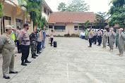 Pasca Dinyatakan Positif, Satgas Jemput 90 Siswa SMP Negeri 4 Mrebet Ke Isoter