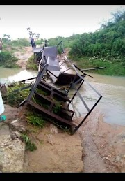 Gubi Campus Bridge Collapse: My Experience- By Rilwanu Muhammad
