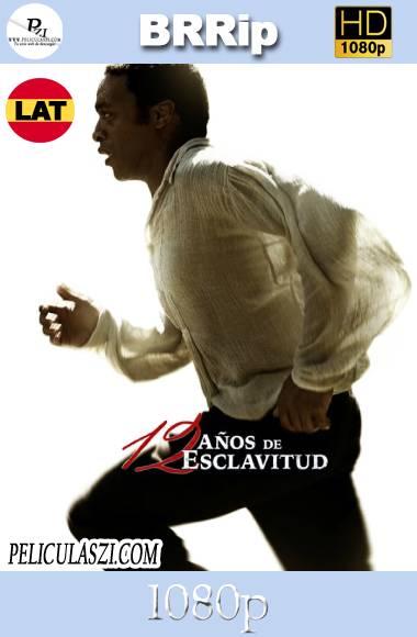 12 Años de Esclavitud (2013) HD BRRip 1080p Dual-Latino