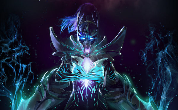 Phantom Assassin Manifold Paradox Arcana set mod 2