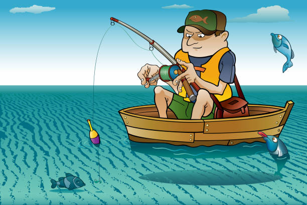 Fishing Gear – Fish Better with the Right Stuff