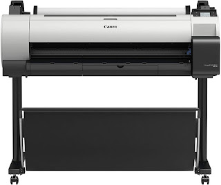 Canon imagePROGRAF TA-30 Drivers Download
