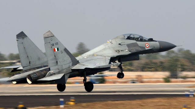 Aerospace industry yet to fly high