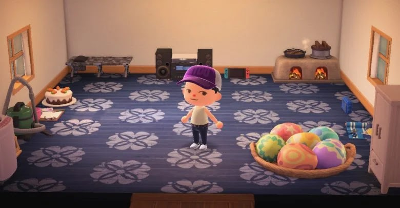 Animal Crossing: New Horizons - How to see your Creator ID and share your designs