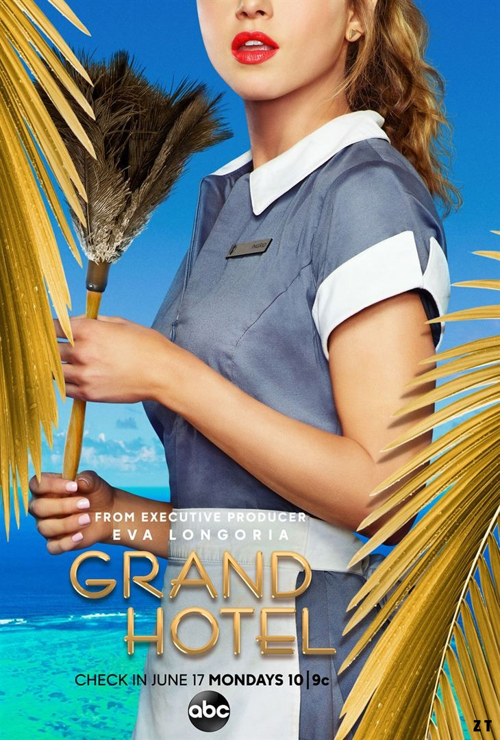 Grand Hotel – Saison 1 [Streaming] [Telecharger]