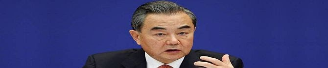 Peaceful Negotiation 'Only Way Out' Of China-India Border Clash: Chinese FM