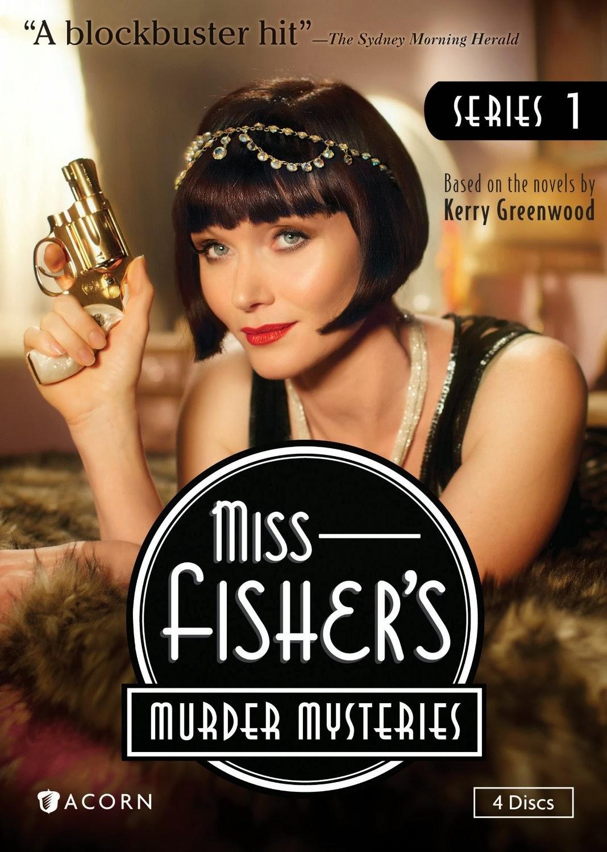 serien stream miss fisher
