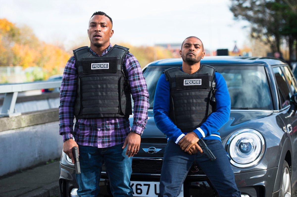 bulletproof season 2