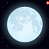 Seberapa Besar dan Jauh Bulan dari Bumi?