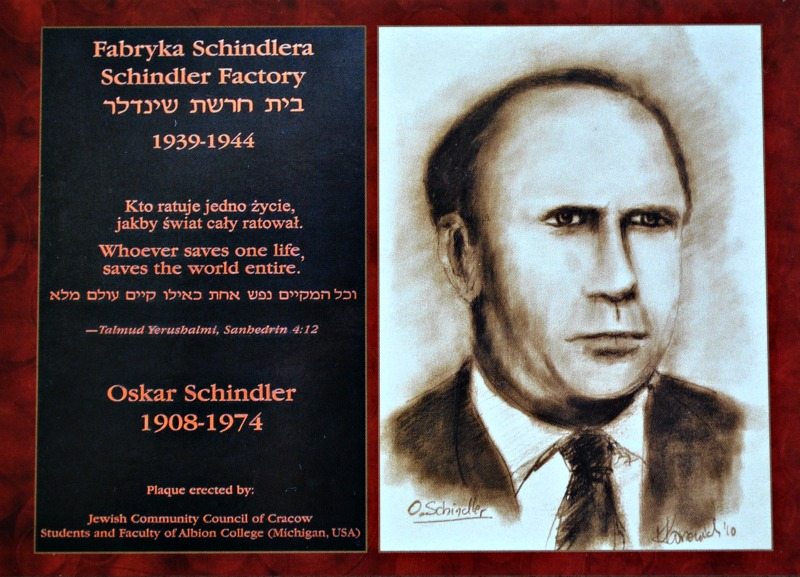 fabryka schindlera