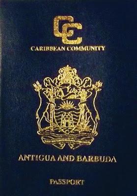 Гражданство Антигуа и Барбуда - консультация адвоката в Москве - второй паспорт через инвестиции