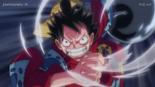Nonton Streaming One Piece Episode 914 Subtitle Indonesia