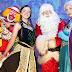 O Reino Congelado – Especial de Natal estreia no Teatro Boa Vista com Palhaço Chocolate