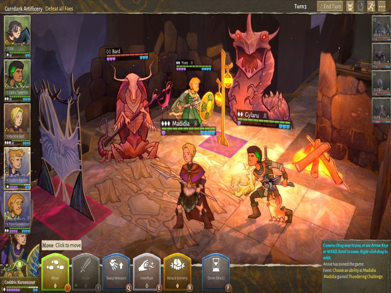 Download Wildermyth Free Full Game For PC