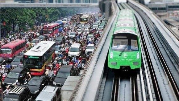 Kiểm toán NN chỉ ra khoản chi sai tại dự án đường sắt Cát Linh – Hà Đông: 'Giật mình' con số!