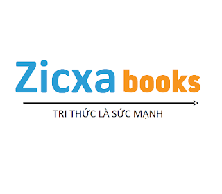 Logo của Zicxa Books