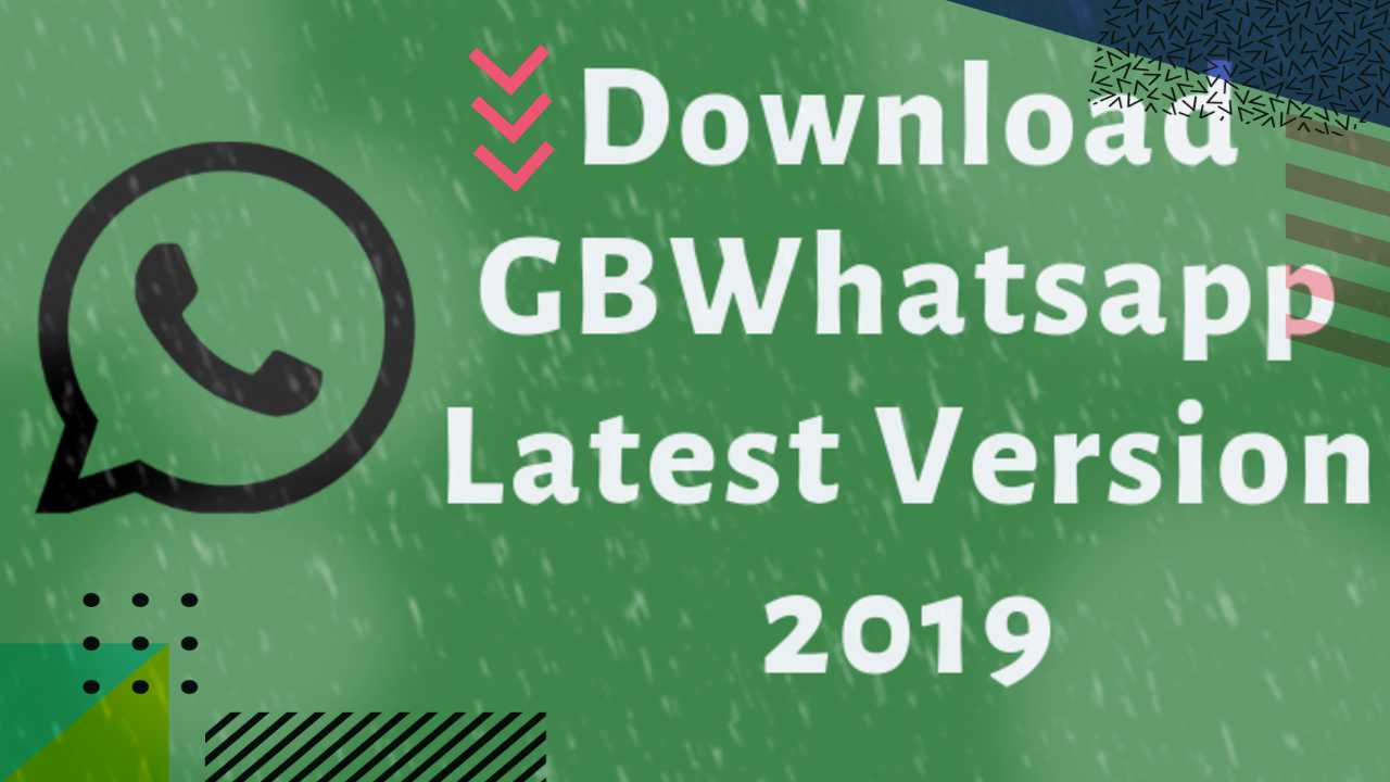 whatsapp gb apk download