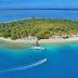 Menuju Pulau Sirandah, Maladewanya Kota Padang