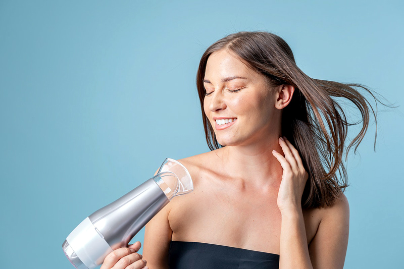 9 Things Never to Do to Your Hair