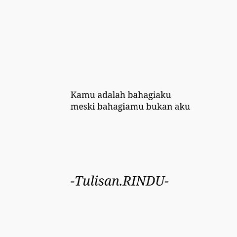 quotes caption instagram bahasa