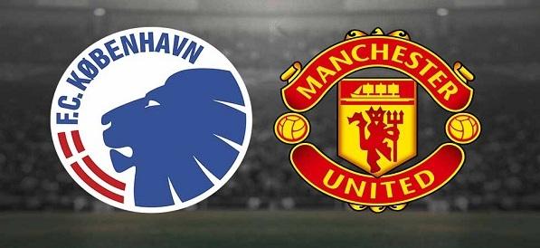 مشاهدة مباراة مانشستر يونايتد وكوبنهاجن بث مباشر اليوم 10-8-2020