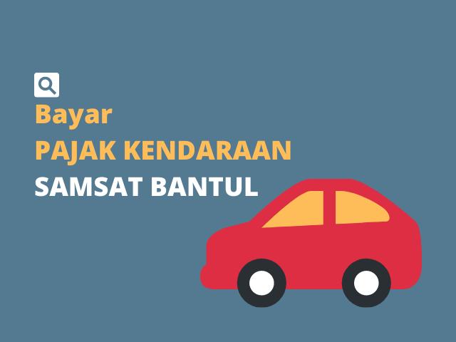 pajak mobil