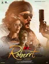 Roberrt (2021) HDRip [Hindi + Kannada] Full Movie Watch Online Free